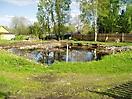 Ehitustööde avapalvus 25. mai 2005_1