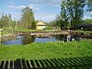 Ehitustööde avapalvus 25. mai 2005_4