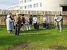 Ehitustööde avapalvus 25. mai 2005_6